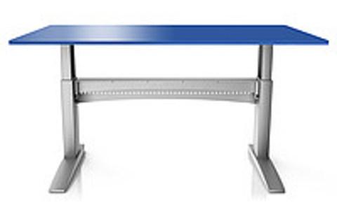 Стол с повышенной устойчивостью ErgoStol Bastion