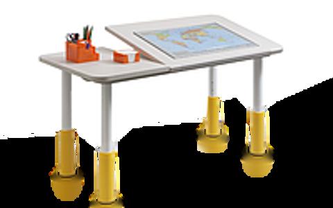 Растущий стол-парта Stalker D
