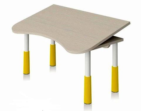 Растущий стол-парта Stalker R