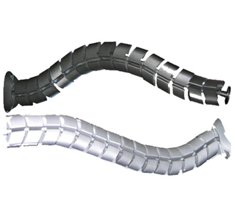 Вертикальный кабель канал