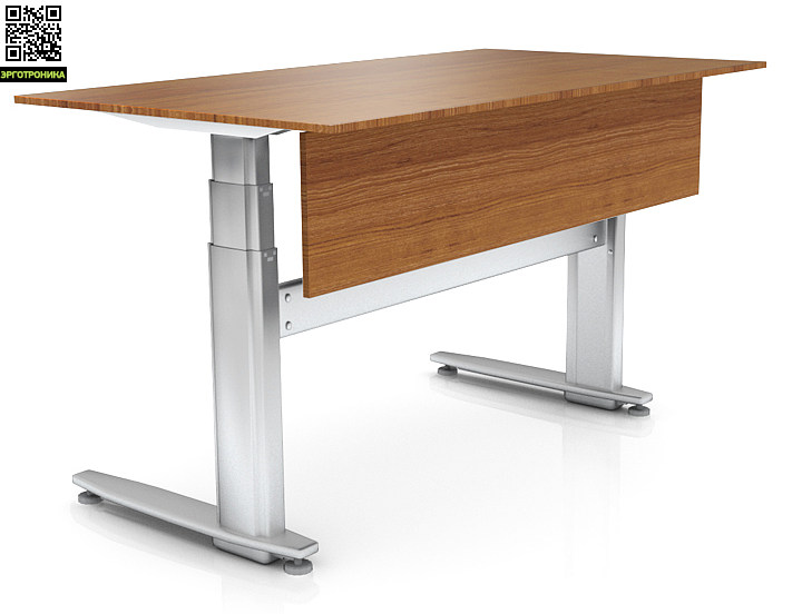 Экран под столПорядок на столе<br><br>