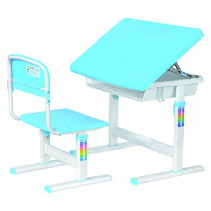 Парта и стул Libao D08/C05