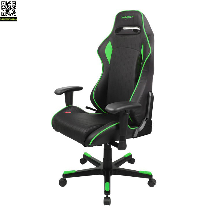 Игровое кресло DxRacer Drifting Series, Model DF51