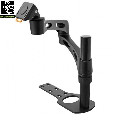 Подлокотник-держатель для ноутбука и планшета Dxracer AR/06A/N
