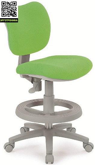 Растущее кресло без вращения Kids Chair TCT Nanotec