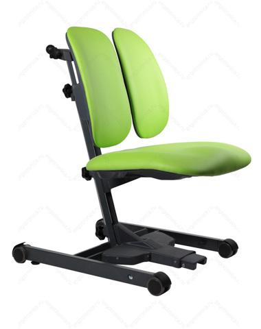 Растущее кресло UP! Footrest Черный корпус
