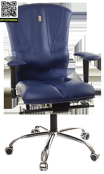 Офисное кресло Kulik VictoryЭргономичные кресла<br>Анатомическая поддержка <br>Яркий дизайн<br>Качественная сборка и материалы<br>Регулировки по вкусу<br>