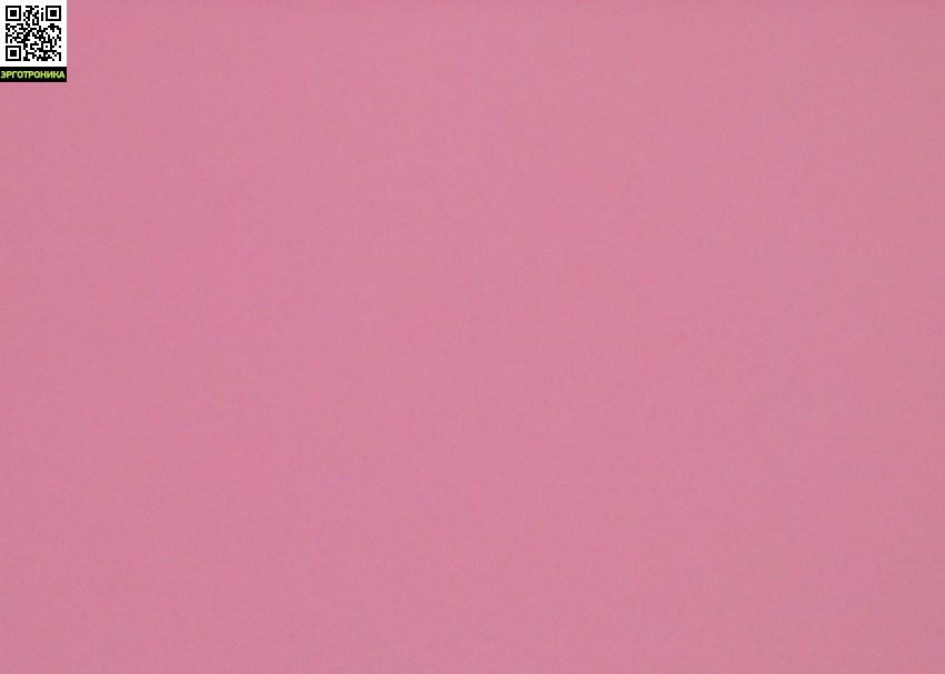 Детская подставка под ноги для ученика Розовый