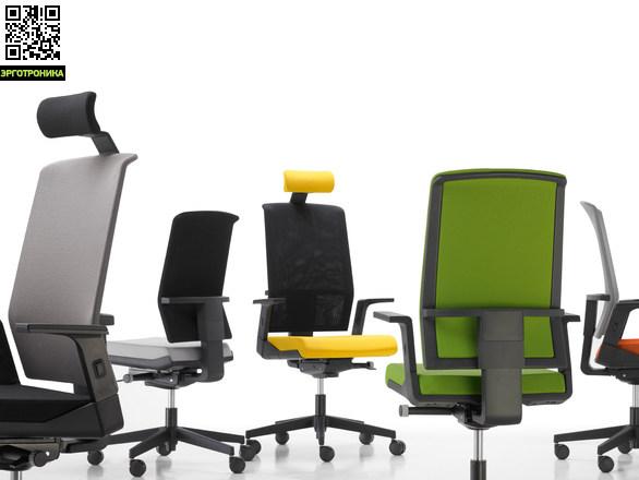 Офисное кресло Sokoa Tela T