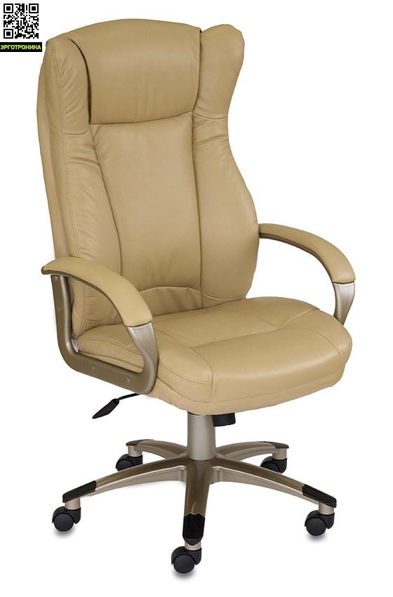Офисное кресло Buro CH-879Кресла персонала<br>Бюджетное офисное кресло<br>регулировка высоты и качания<br>