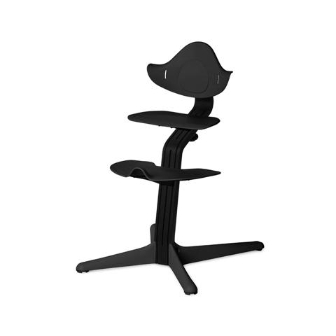 Детский стул Nomi Черный - Черный