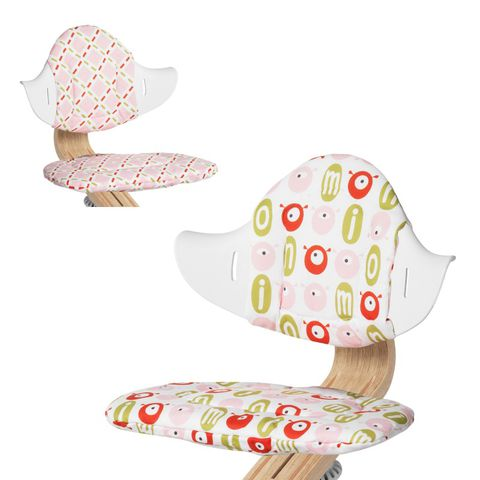 Мягкие чехлы Nomi Cushion