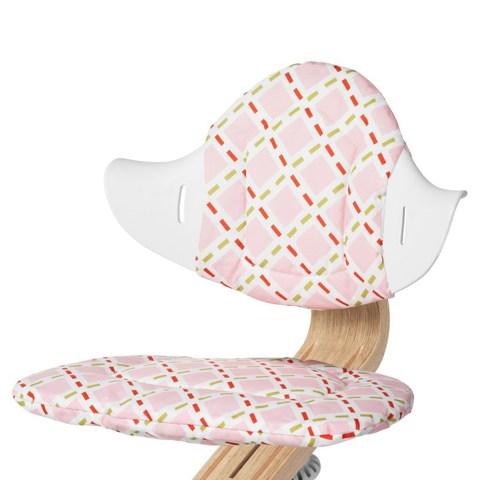 Мягкие чехлы Nomi Cushion Сахарная вата 4