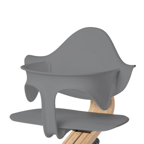 Фиксатор Nomi Mini Серый