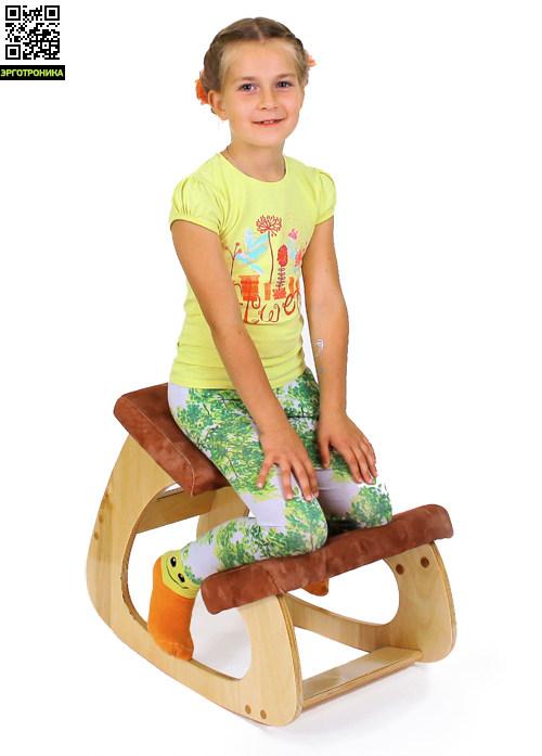 Стул с упором в колени Smartstool BabyBalance