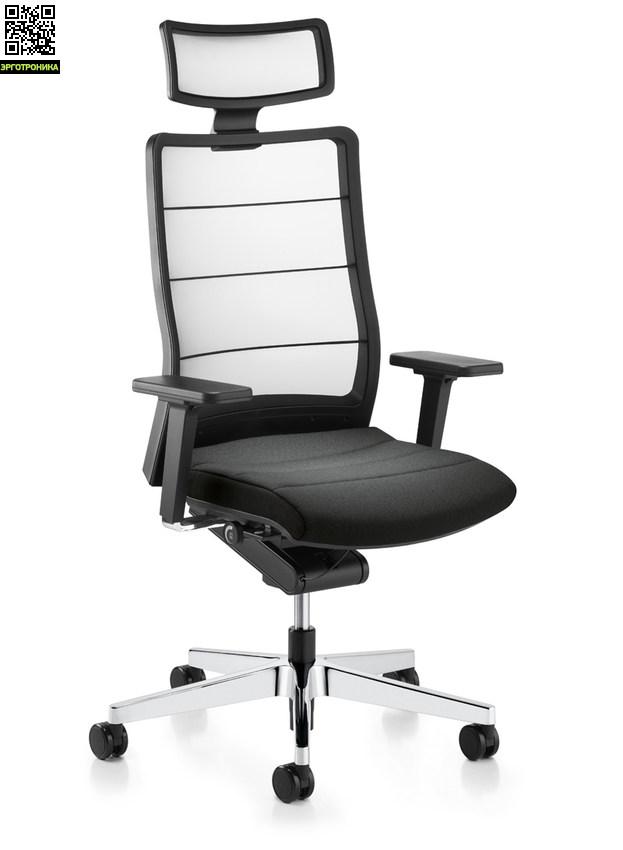 Эргономичное кресло AirPad