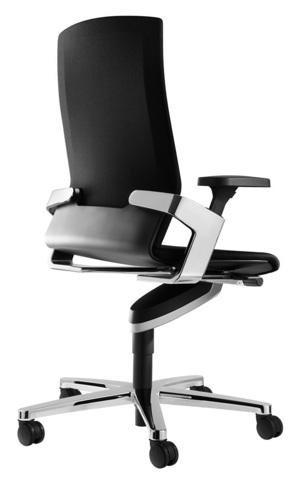 Эргономичное кресло руководителя On
