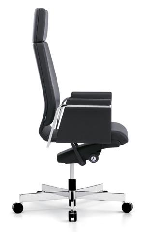 Эргономичное кресло руководителя Axos