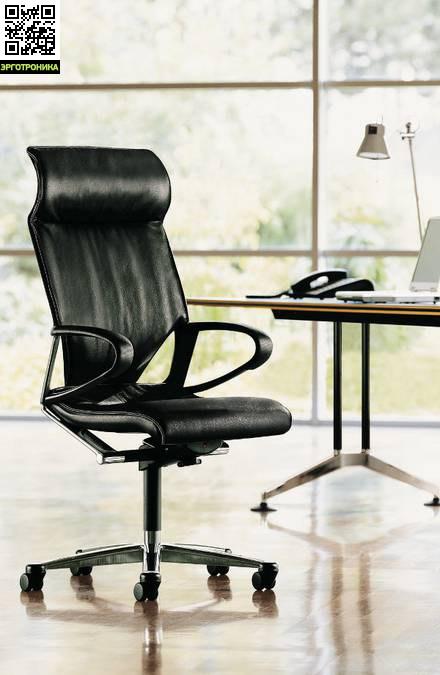 Эргономичное кресло руководителя Modus