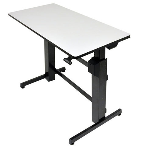 Регулируемый стол Ergotron WorkFit-D 24-271-92X