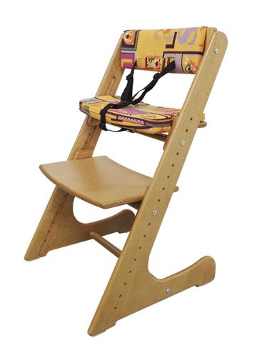 Комплект Ограничитель с подушкой для кресла Конек Горбунек