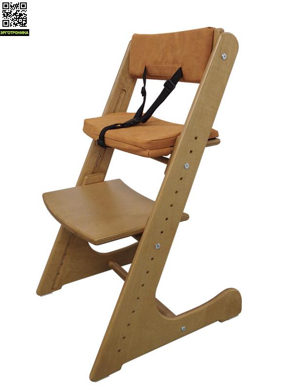 Ограничитель к стульчику Конек ГорбунекАксессуары к креслам<br>Дополнительная безопасность еще никому не мешала.<br>