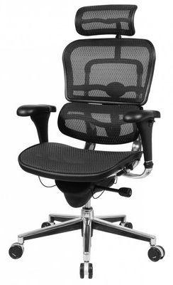 Компьютерное кресло Ergohuman