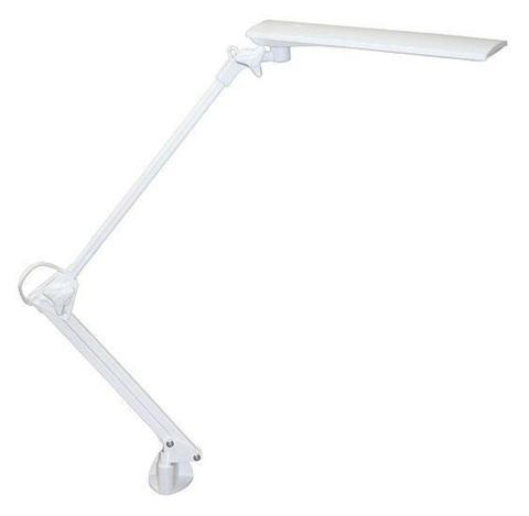 Светильник настольный светодиодный на струбцине Трансвит