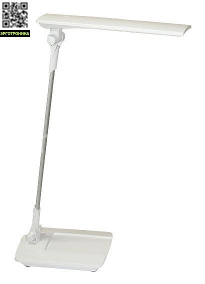 Светильник настольный светодиодный на подставке Трансвит