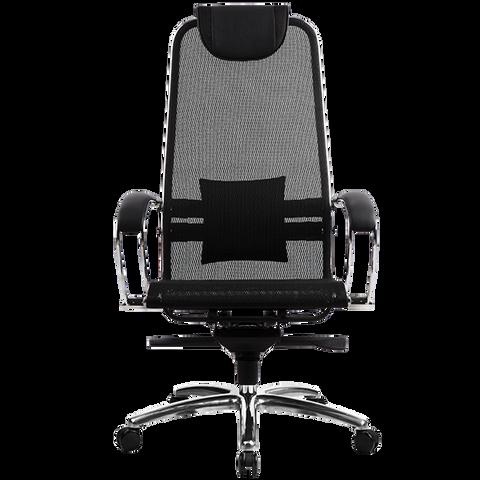 Эргономичное офисное кресло Samurai S1