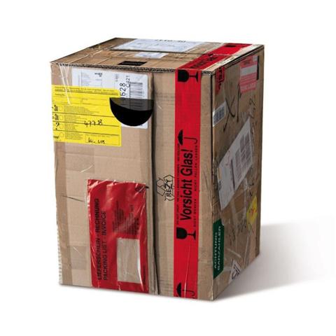 Табурет картонный сборный Overnight
