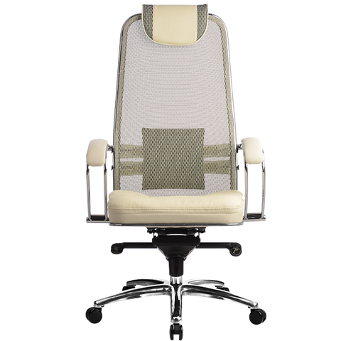 Эргономичное офисное кресло Samurai SL-1