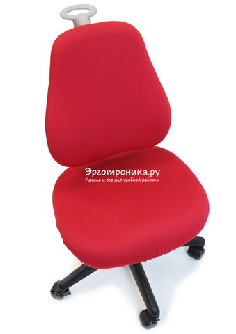 Защитный цветной чехол для детского кресла Match
