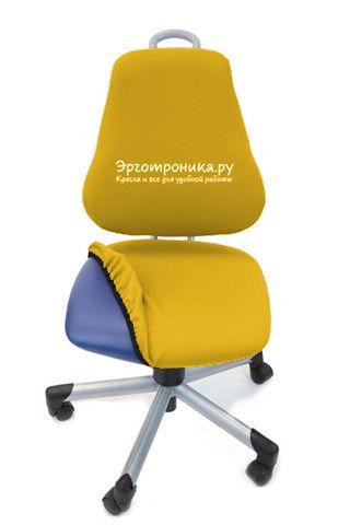 Защитный цветной чехол для детского кресла LIBAO