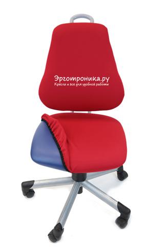 Защитный цветной чехол для детского кресла LIBAO LB-C01