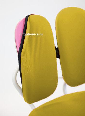 Защитный цветной чехол для детского кресла DUOREST
