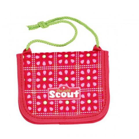 Ранец Scout Sunny BASIC - Сладкая вишня