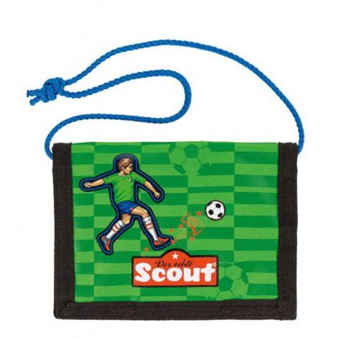 Ранец Scout Sunny BASIC - Уличный футбол
