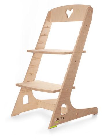 Растущий стульчик Growie Eco
