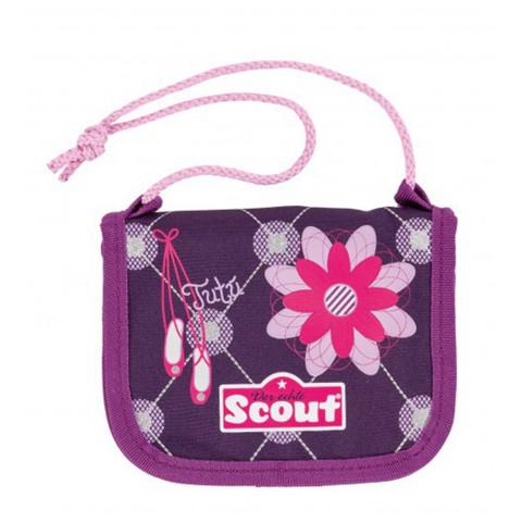Ранец Scout Sunny BASIC - Балет