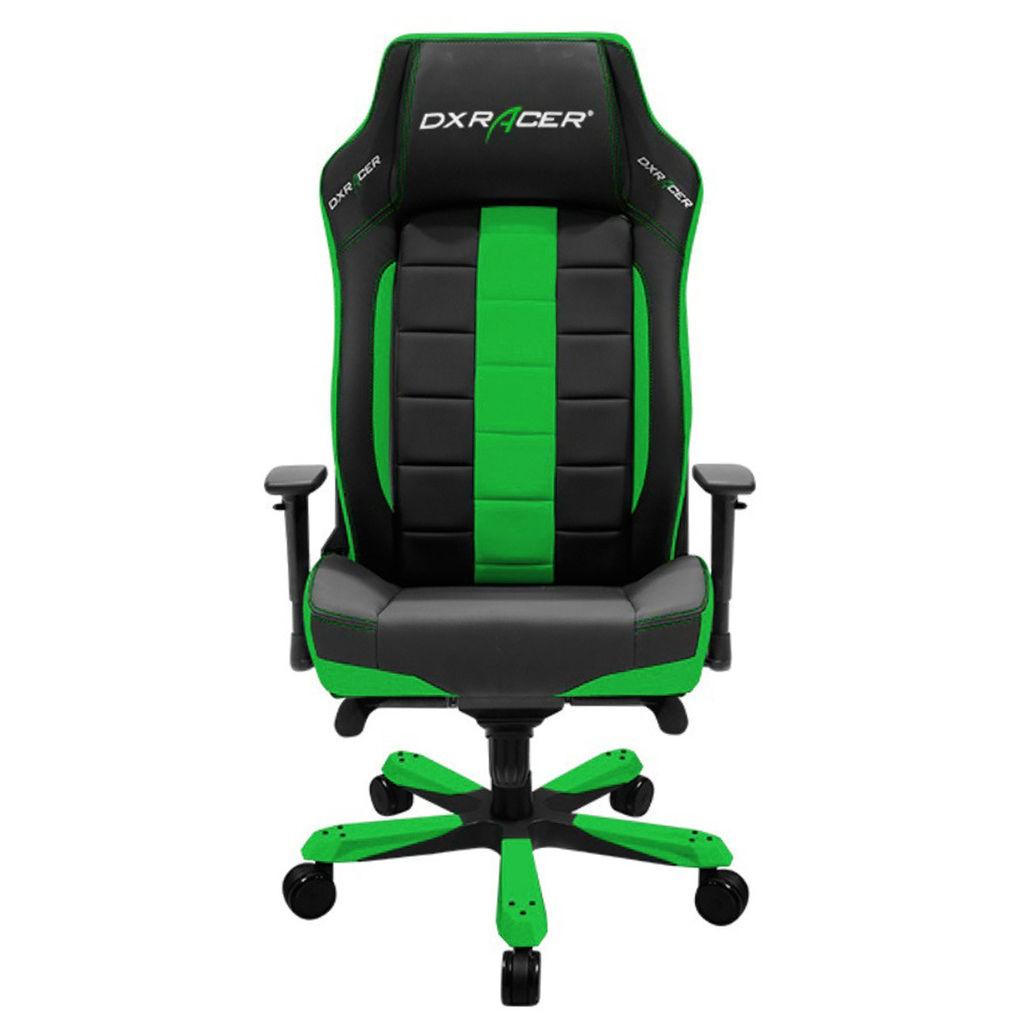Офисное компьютерное кресло DxRacer, Classic series Model CBJ120Эта серия создана для тех, кому по тем или иным причинам не подходит дизайн кресел в стиле сидения гоночного автомобиля. У кого-то подобный внешний вид не сочетается с дизайном помещения, а кто-то просто предпочитает классический дизайн. Кресла серии C объединяют в себе технические преимущества DXRacer и классику оформления привычных офисных кресел.<br>