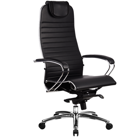 Эргономичное офисное кресло Samurai K1