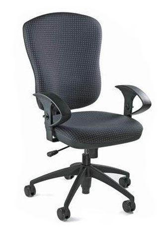 Эргономичное офисное кресло Solution SY