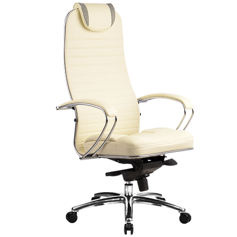 Эргономичное офисное кресло Samurai KL-1