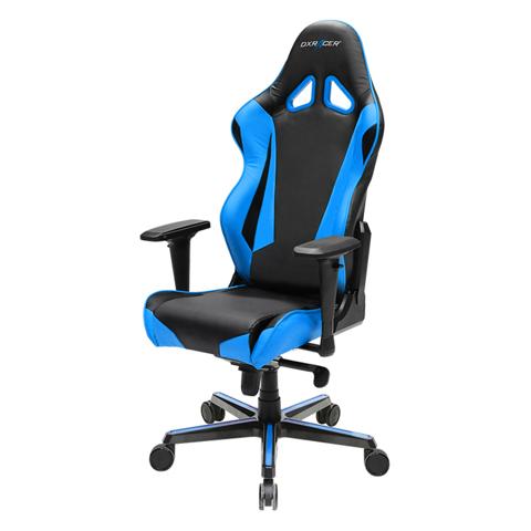 Игровое кресло DxRacer Racing RV001