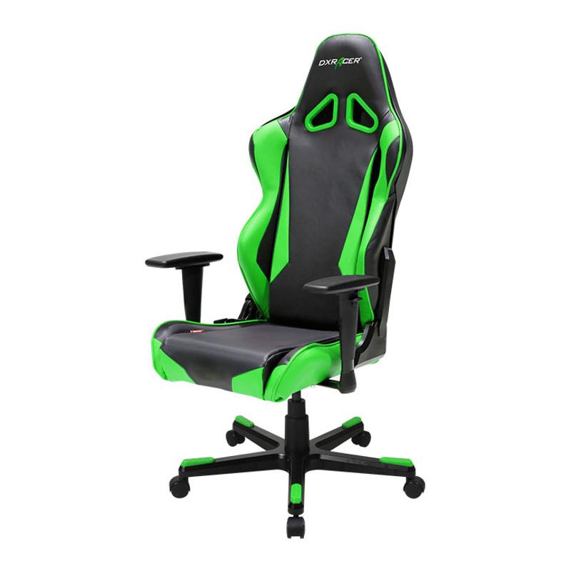 Игровое кресло DxRacer Racing RL1
