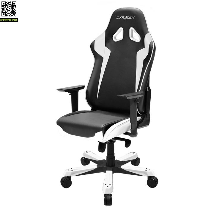 DXRacer Sentinel series, Model SK00, Геймерское кресло