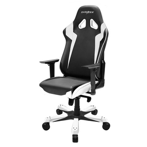 Геймерское кресло DXRacer Sentinel SK00
