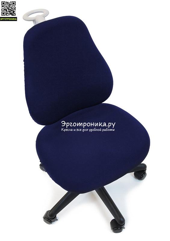 Защитный цветной чехол для детского кресла Newton