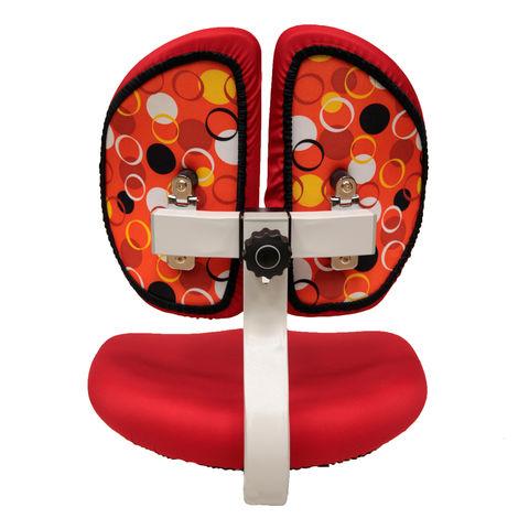 Защитный цветной чехол для детского кресла DUOKID